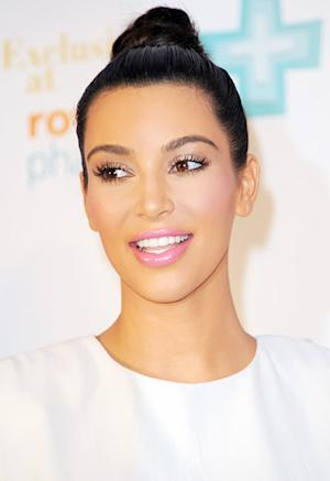 Kim Kardashian: I Hate Indian Food, Not Indian People