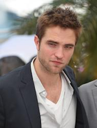 Robert Pattinson making movie about The Band