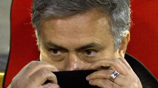 Jose Mourinho turned 50 on Saturday