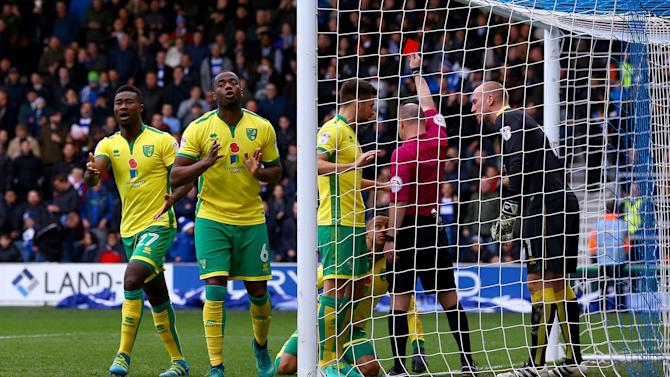 Norwich's John Ruddy promises hard work but time is running out for Alex Neil