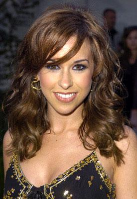 Premiere: Lacey Chabert at the L.A. premiere of Paramount's Mean Girls - 4/19/2004