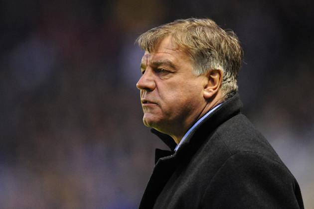West Ham boss Sam Allardyce has no sympathy for Blackburn's current plight