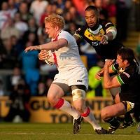 James Graham, left, will face a lengthy ban if found guilty of biting