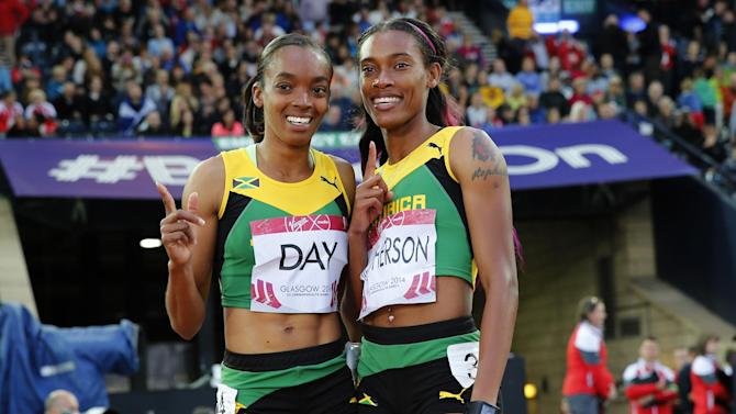 Commonwealth Games - Lionheart McPherson takes 400 gold in Jamaica clean sweep