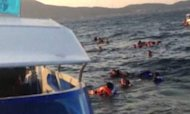 Thailand Ferry Sinking: 'Tourists Among Dead'
