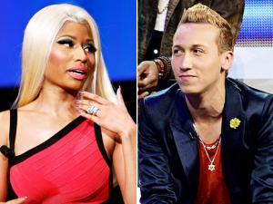 "Nicki Minaj Scolds Eliminated American Idol Contestant Devin Velez on Twitter: ""Be Gracious"""