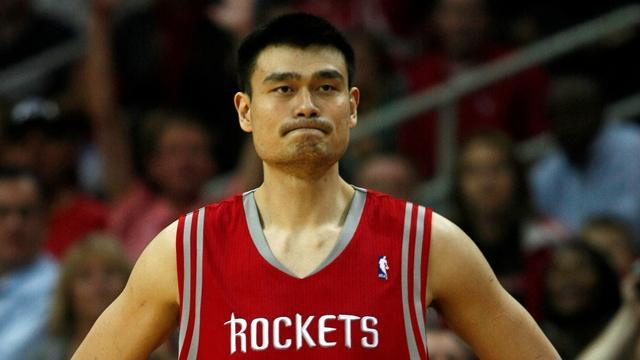 Yao calls on China schools to invest in sport