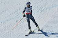 Alexis Pinturault helped France win the team event at the world Ski Championships