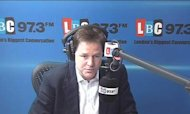 Lord Rennard: Clegg Admits 'Serious Mistakes'