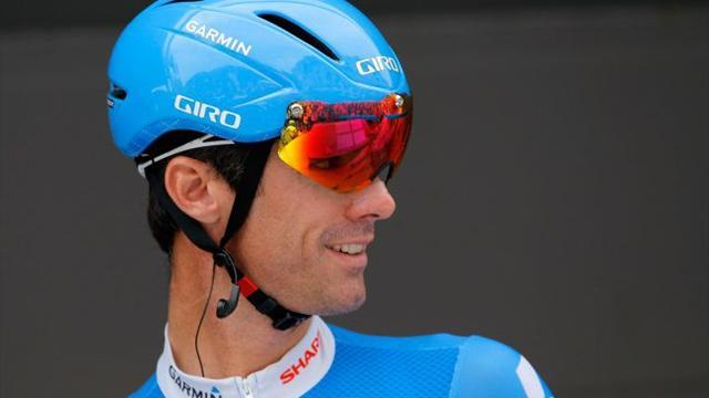 Cycling - Millar set to retire next year