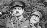 Baldrick Calls Gove's Blackadder Remarks 'Silly'