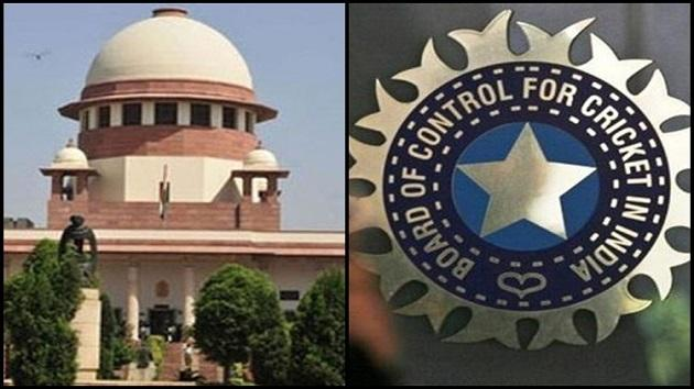 SC asks BCCI, Centre to suggest names of administrators, Age limit 70
