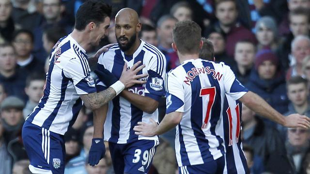 Premier League - Anelka set to learn fate