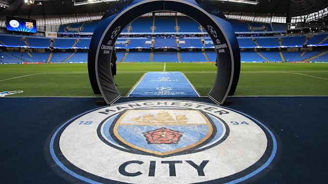 Manchester City charged in relation to FA rules on anti-doping