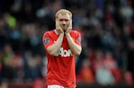 Scholes warns Moyes: Challenge on all fronts or you're out