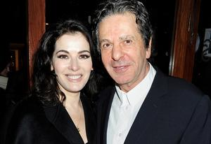 Nigella Lawson, Charles Saatchi | Photo Credits: Dave M. Benett/Getty Images