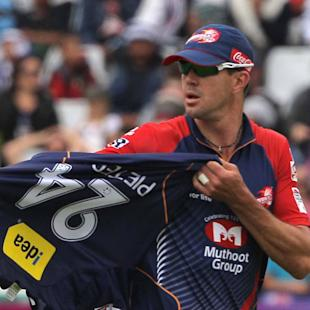 Pietersen to miss Delhi's first game