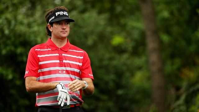 Golf - Watson poised for another memorable Masters