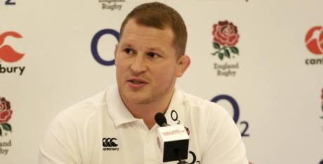 Rugby - ANG - Angleterre : Dylan Hartley craint une nouvelle commotion