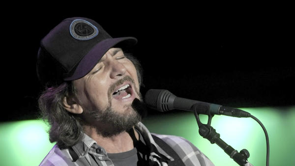 Q&A: Eddie Vedder on West Memphis Three, New Pearl Jam Music