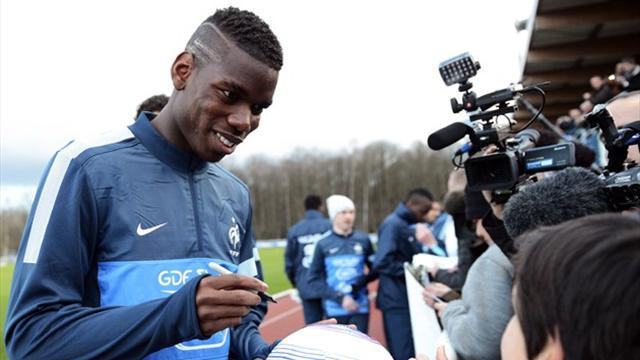 Serie A - Paul Pogba: The one United let get away