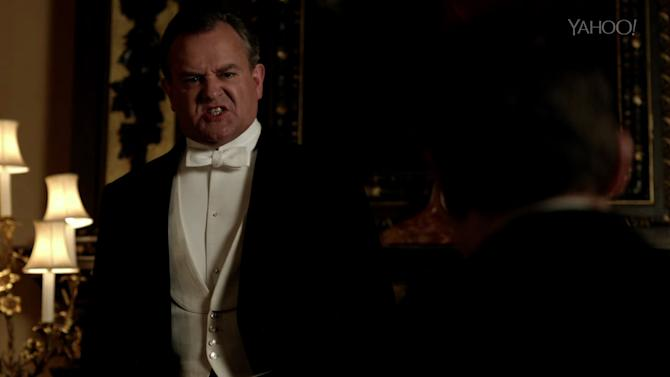Count Downton: Calm Downton