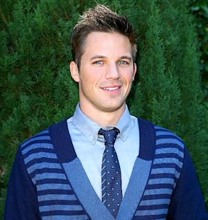 5 Things You Don't Know About 90210's Matt Lanter
