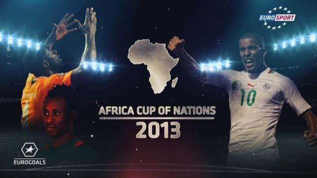 African Cup of Nations - Eurogoals previews the Africa Cup of Nations