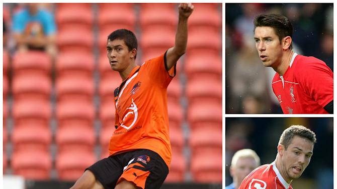 Aussies Abroad: Good news for Netherlands-based duo, Inman scores again
