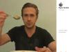 Ryan Gosling Eats His Cereal to Honor Dead Vine Star Ryan McHenry (Video)