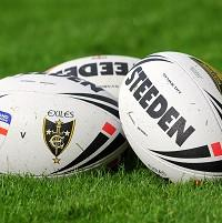 Hull KR have made winger Alex Brown their sixth signing of the summer