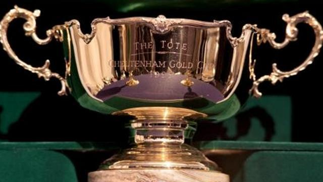 Horse Racing - Last Instalment free to chase Gold Cup glory