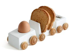 Breakfast Express Eggcup