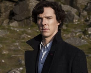 Sherlock's Benedict Cumberbatch Takes a Shot at Downton Abbey – Does He Have a Point?
