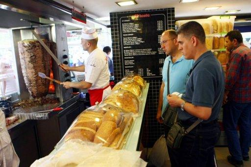 Government is urging Turks to eat less and work to lose weight