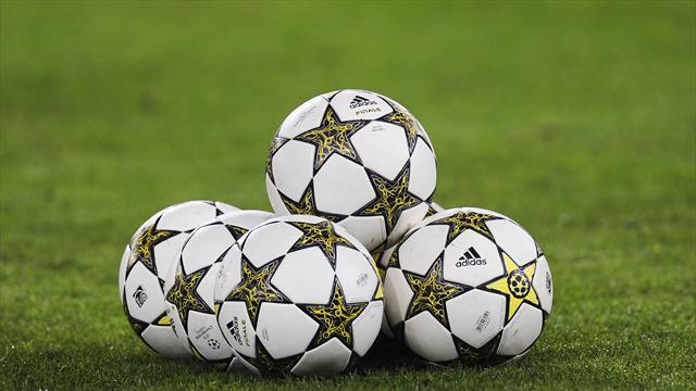 Football - Suspected match-fixer arrested