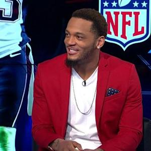 New England Patriots safety Patrick Chung relives storybook ending to Super Bowl XLIX
