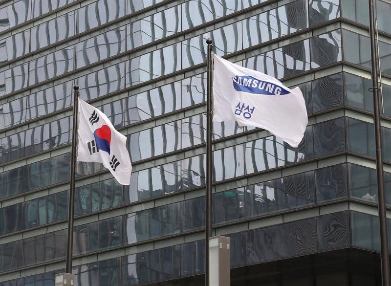 Samsung Electronics ganó un 0,09 % interanual menos en el segundo trimestre