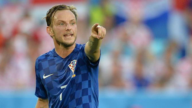 RUMOURS: Man Utd eye Rakitic