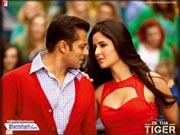 Katrina did NEW YORK on Salman's advice