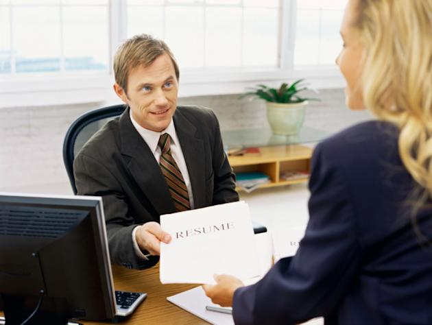 10 things you need to bring up during the interview