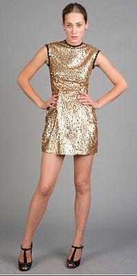 Love Theme Sequin Party Dresses by Nanette Lepore - $598.00