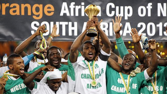 World Cup - World Cup dates moved after Nigeria complain