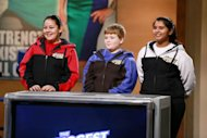"loser'The Biggest Loser''Work Together' episode, Lindsay Bravo, Noah ""Biingo"" Gray, Sanjana ""Sunny"" Chandrasekar -- NBC Universal"