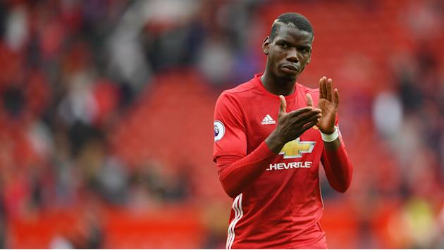 Young: There is more to come from Pogba