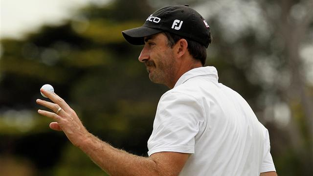 Golf - Motivated Ogilvy ready to make Augusta push