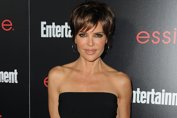 Real housewives of beverly hills adds lisa rinna to cast yahoo