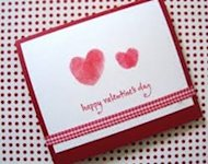 How Did the E card Websites Perform Around Valentine's Day? image valentine