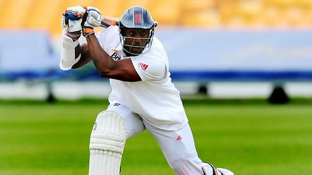 Cricket - Carberry eyes return to Test squad