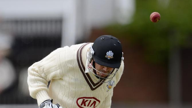 Worcestershire v Surrey - LV County Championship